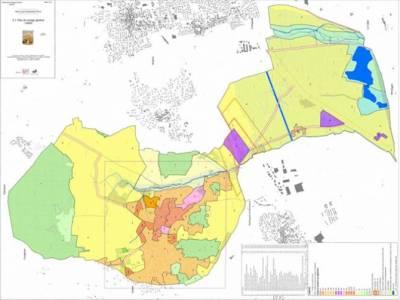 05. ELABORATION ET REVISION DU PLAN LOCAL D'URBANISME D'AIGUES-VIVES (GARD)